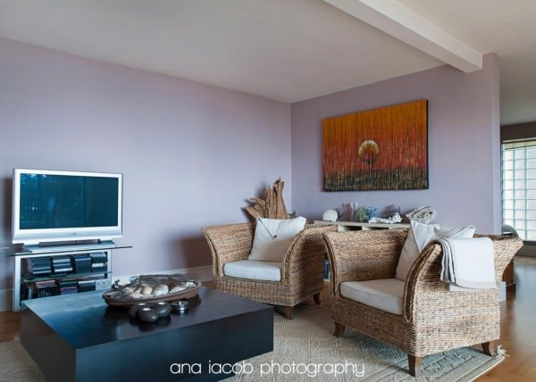 interior design photographer in Tenerife