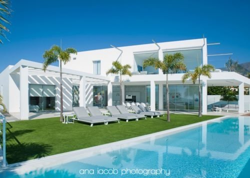 exorbitant villas photography