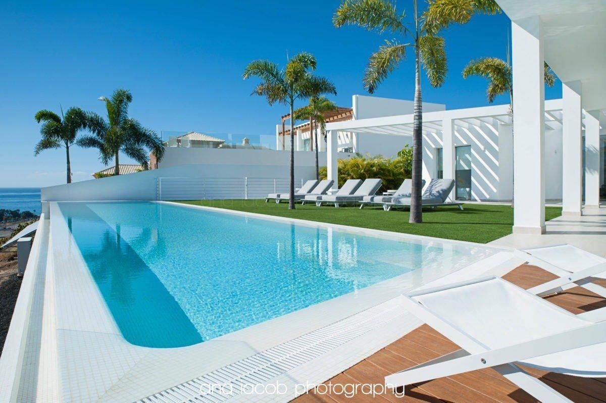 real estate photographer Tenerife