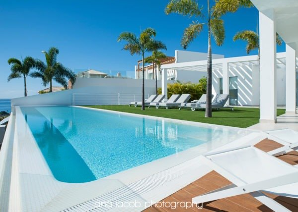 real estate photographer Tenerife
